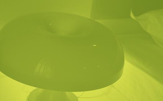 Camera mar verde