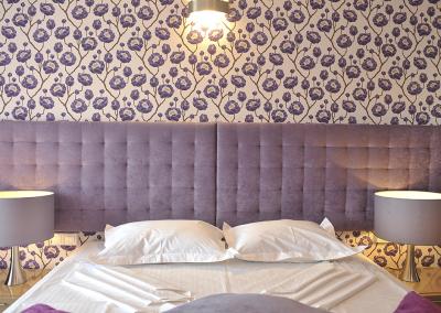 Camera Ametist | Hotel Mizuumi Mamaia