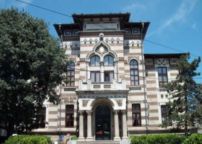 Muzeul de Arta Populara