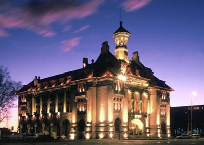 Muzeul de Istorie Nationala si Arheologie