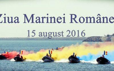 Ziua Marinei Române în Portul Tomis