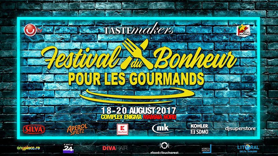 Ce facem în weekend? 18-20 August 2017