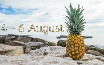 Ce facem în weekend? 4-6 August 2017
