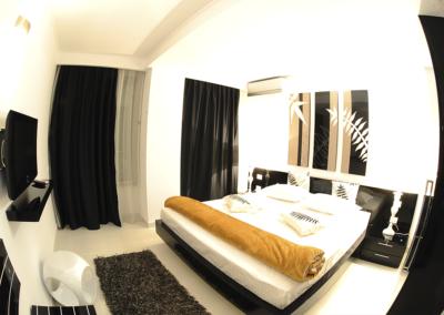Apartament Yin-Yang