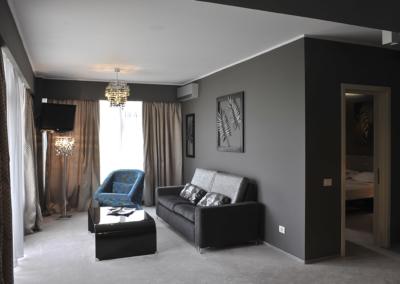 Apartament Argint
