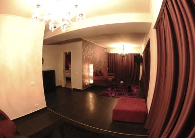 Apartament Koh-i-Noor